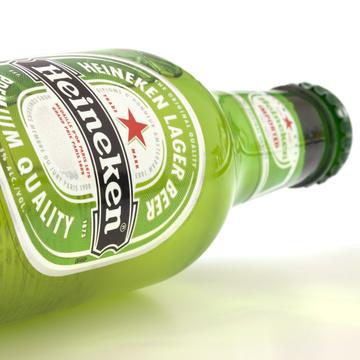 Heineken hops on the Blockchain