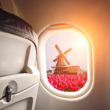 Next destination: passport-free flying