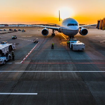 Reducing travel stress with a chatbot