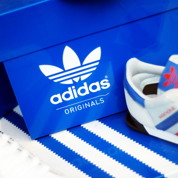 Data-driven approach scores big with Adidas