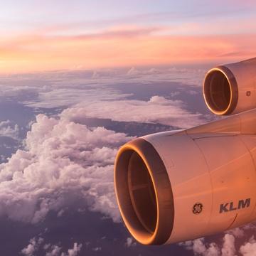 Air France-KLM: the challenge of full digital integration