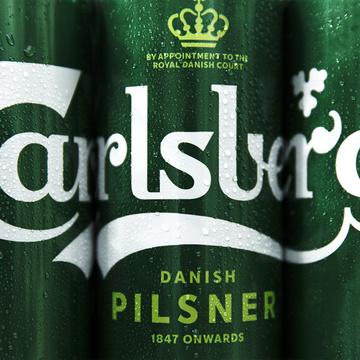 Cloud helps Carlsberg brew up innovation