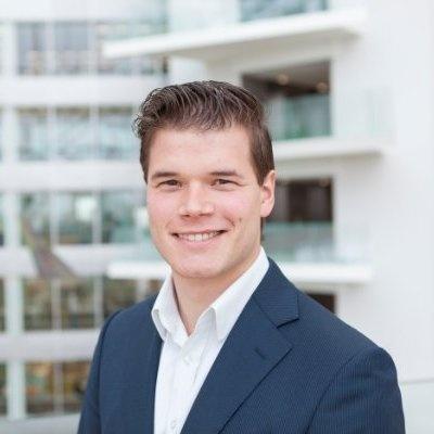 Profielfoto van Bram Feijen