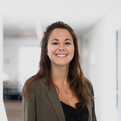 Profielfoto van Annick van Hattem