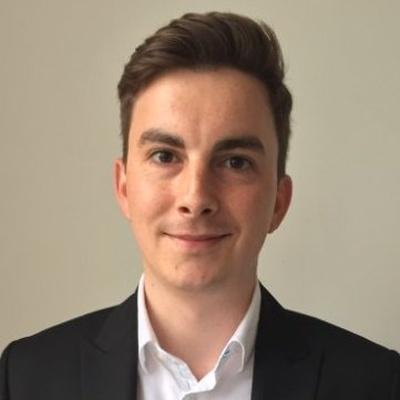 Profielfoto van Matthieu Raverdy