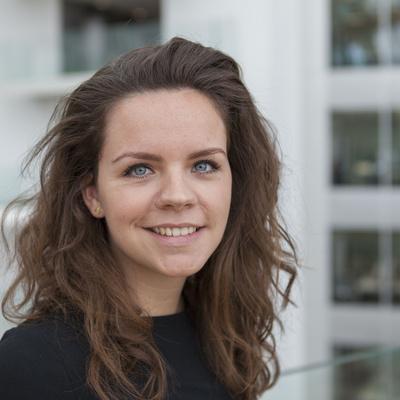 Profielfoto van Evi Somers