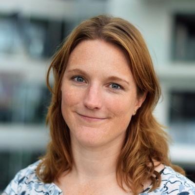 Profielfoto van Dafne Baars