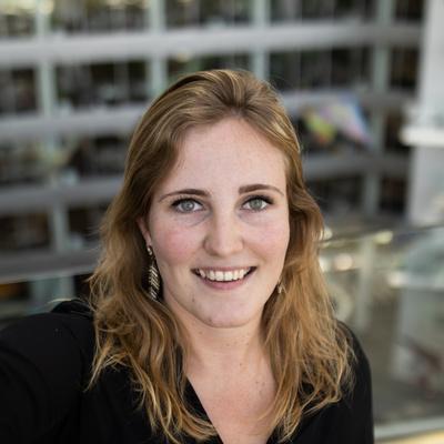 Profielfoto van Valerie Schoorlemmer