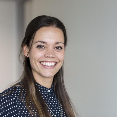 Profielfoto van Wietske Viergever