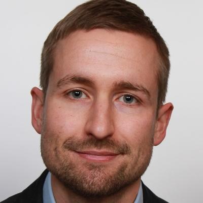 Profielfoto van Alex Griffiths