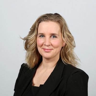 Profielfoto van Karin de Jong