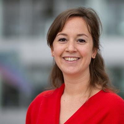 Profielfoto van Annemieke Brouwer