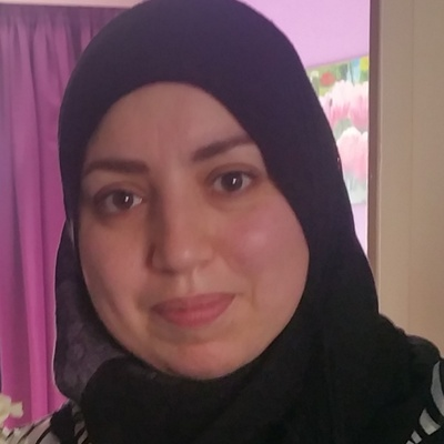 Profielfoto van Somaya Agarad