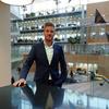 Profielfoto van Jord Vierbergen