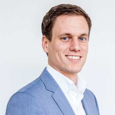 Profielfoto van Sjors Broersen