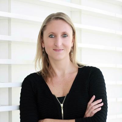 Profielfoto van Patricia Versendaal