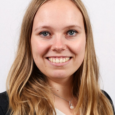 Profielfoto van Elselina van den Berg