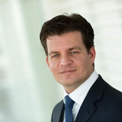 Profielfoto van Arie van der Spek