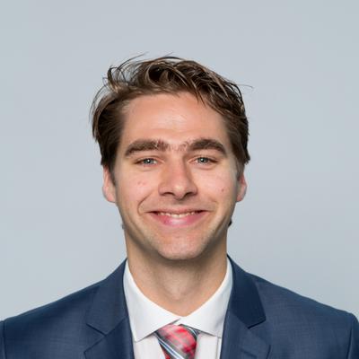 Profielfoto van Michel van Veen