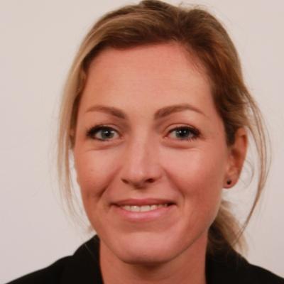 Profielfoto van Lieselot Gremmen