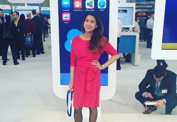 Nhung Le Nguyen