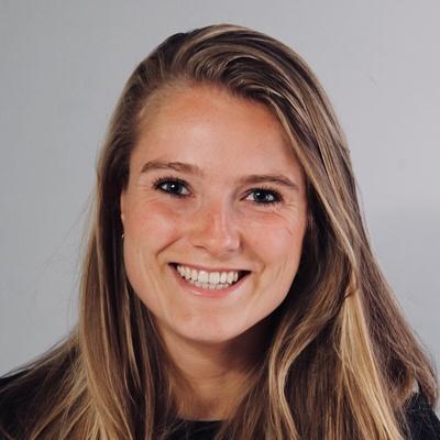 Profielfoto van Kirsten Petram