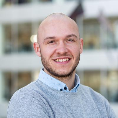 Profielfoto van Geert Schijvens