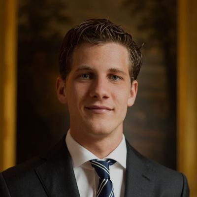 Profielfoto van Arnold Tosserams