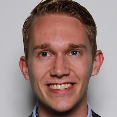 Profielfoto van Jaap Nieland