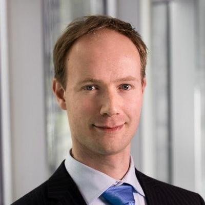 Profielfoto van Erik Hegeman