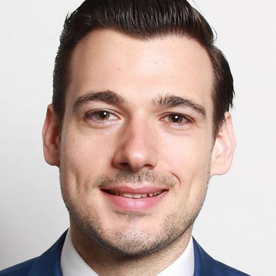 Profielfoto van Colin Schappin