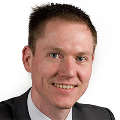Profielfoto van Rob Peters