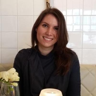 Profielfoto van Anneke Vromen