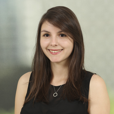 Profielfoto van Irina Dima