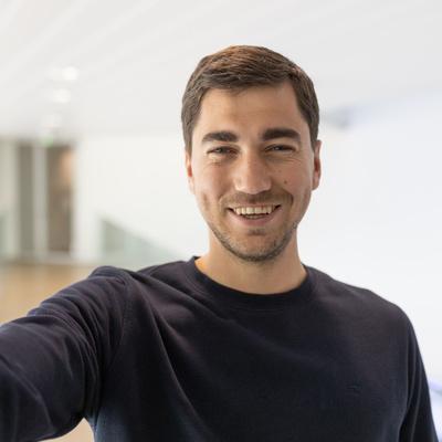 Profielfoto van Vincent Schapers