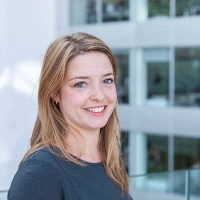 Profielfoto van Katja Smoor