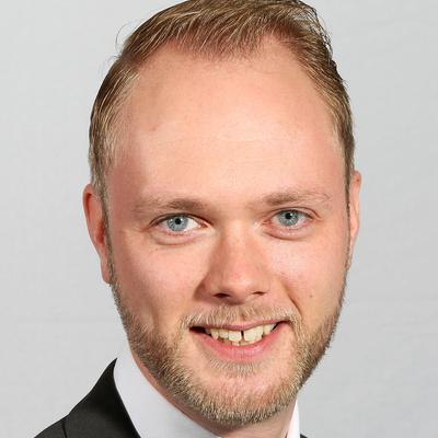 Profielfoto van Arjan Moser
