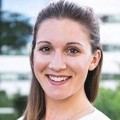 Profielfoto van Kristi Blaisdell