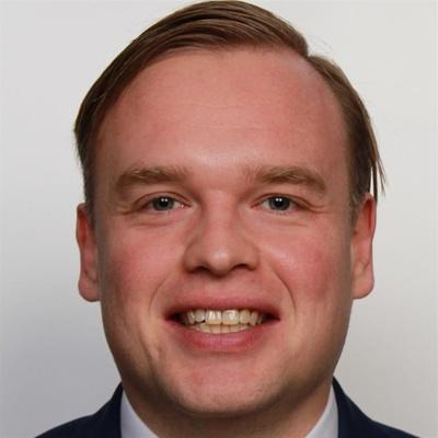 Profielfoto van Max Huisman