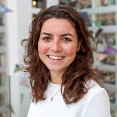 Profielfoto van Helen Sonneveld