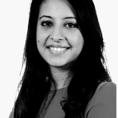 Profielfoto van Poorva Adlakha