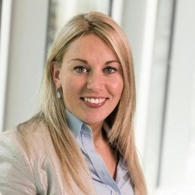 Profielfoto van Judith Poelgeest