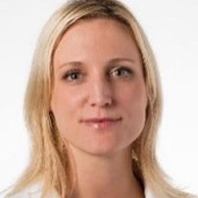 Profielfoto van Marit Hoegen