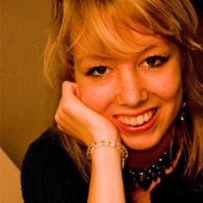 Profielfoto van Anna Stoelwinder
