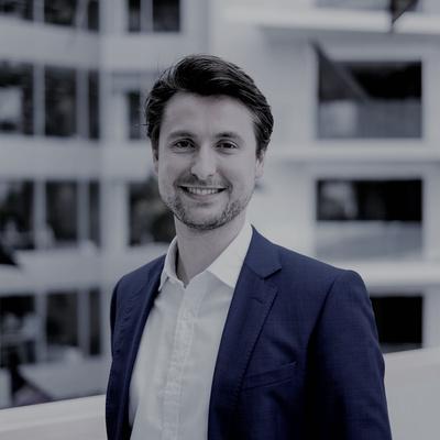 Profielfoto van Wessel van den Berg