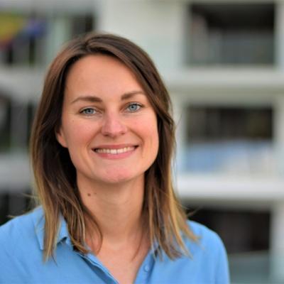 Profielfoto van Anneli van Huizen