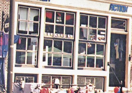 Image du premier magasin Action à Enkhuizen
