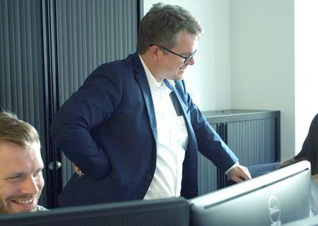 Foto eines Mitarbeiters von Action