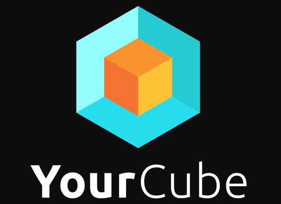Yourcube logo