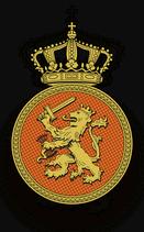 Logo landmacht